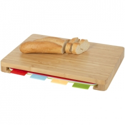 Cutting board set