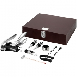 9 piece Wine set