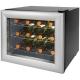 12 bottle wine fridge