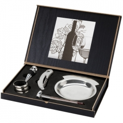 5 piece wine set