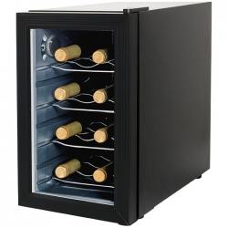 8 bottle wine fridge
