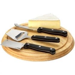 4 piece Cheese gift set