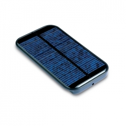 Solar powered universal charger