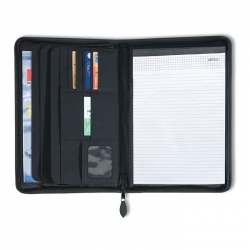 A4 writing case