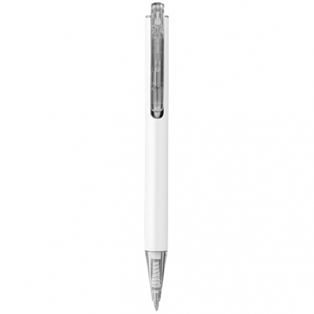 Hybrid ballpoint pen