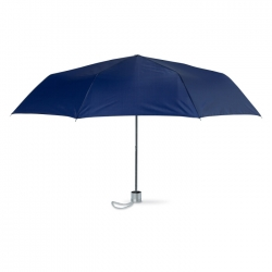 Foldable umbrella in cover