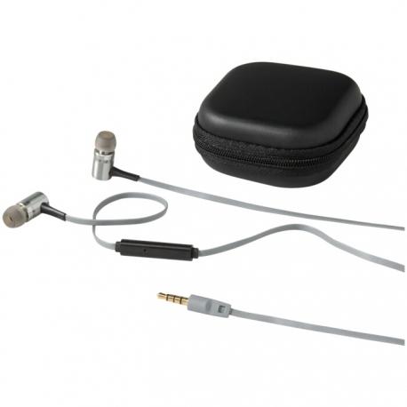 Jazz earphones