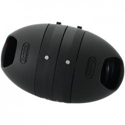 MAX duo capsule speakers