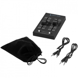 Djoclate pocket audio mixer