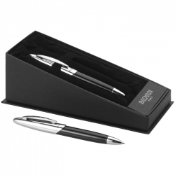 """""""Morzine"""" ballpoint pen gift set"""