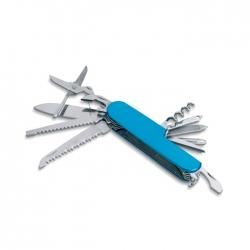 Multifunctional pocket knife