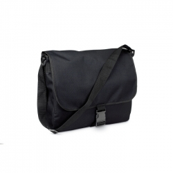 600D polyester shoulder bag