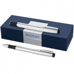"""Perpignan"" ballpoint pen gift set"