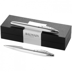 Reims ballpoint pen gift set
