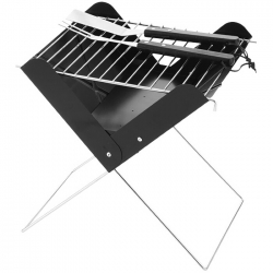 Foldable BBQ In Bag