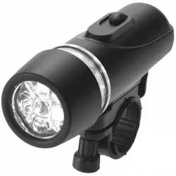 Bicycle front light