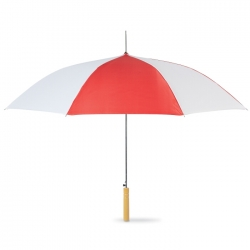 2 coloured umbrella