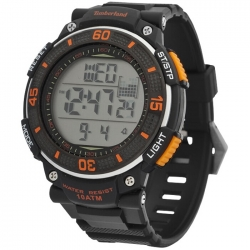 """Cadion"" digital watch"