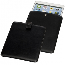 Leather tablet mini sleeve