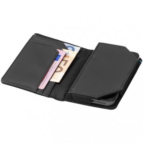 Odyssey smartphone wallet