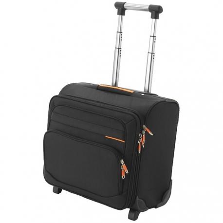 Business bag on wheels