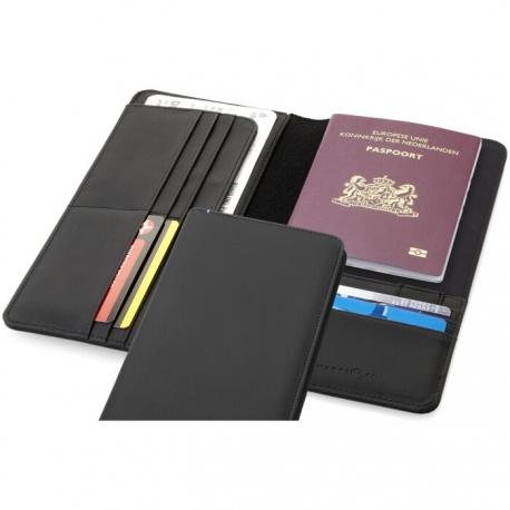 Odyssey travel wallet