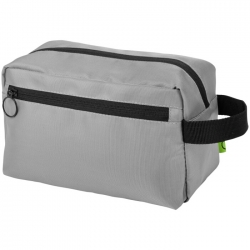 PVC free toiletry bag