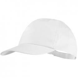 """Basic"" 5 panel cotton cap"