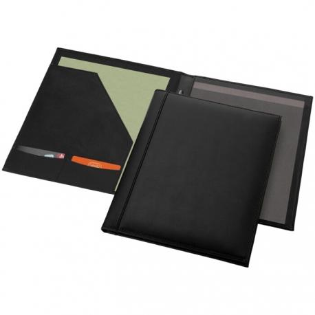 Harvard A4 Leather portfolio