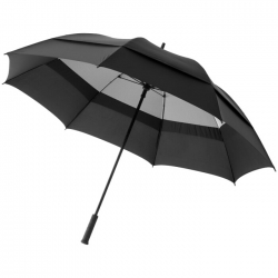 30'' double layer umbrella