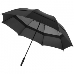 32'' double layer storm umbrella