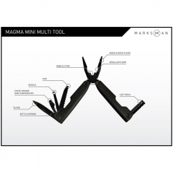 Magma mini multi tool