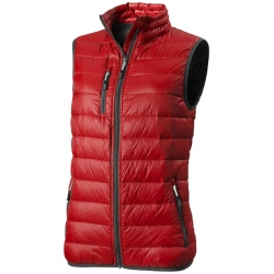 """Fairview"" Ladies light down bodywarmer"