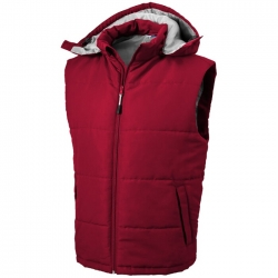 """Hastings"" bodywarmer"