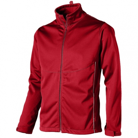 Cromwell softshell jacket