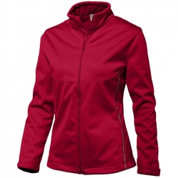 """Cromwell"" ladies softshell jacket"