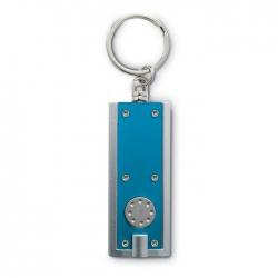 LED torch key ring