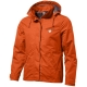 Hastings jacket with collar