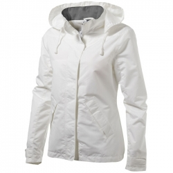 """Hastings"" Ladies jacket with collar"
