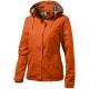 Hastings Ladies jacket with collar