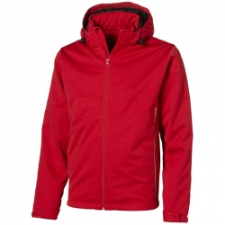 """Cromwell"" Padded Softshell Jacket"