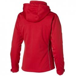 Cromwell Ladies Padded Softshell Jacket