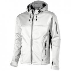 """Match"" softshell jacket"