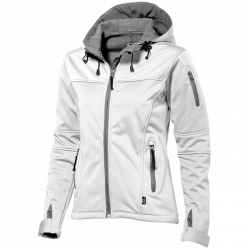 """Match"" ladies softshell jacket"
