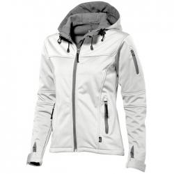 """Match"" ladies softshell jacket"