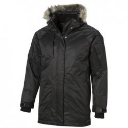 """""""Wildcard"""" jacket"""
