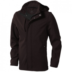 """Chatham"" softshell jacket"