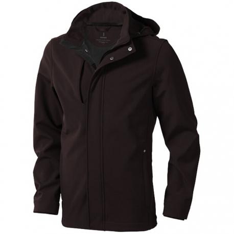 Chatham softshell jacket