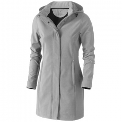 """Chatham"" ladies softshell jacket"