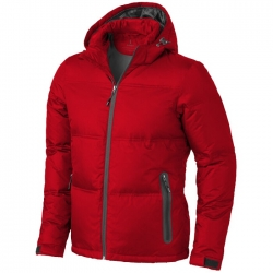 """Caledon"" down jacket"